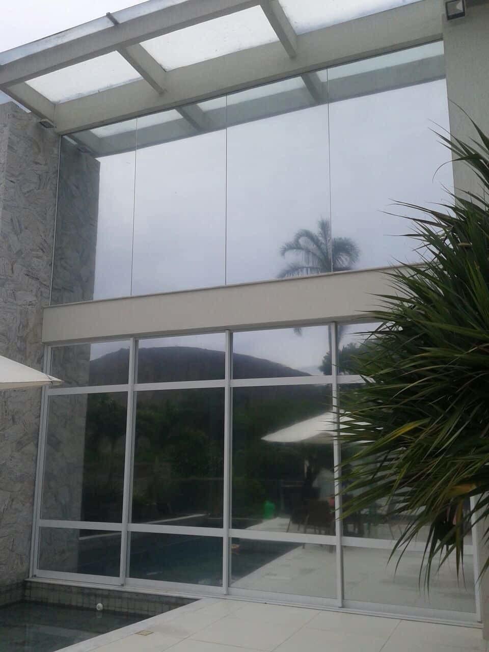 insulfilm espelhado residencial rj