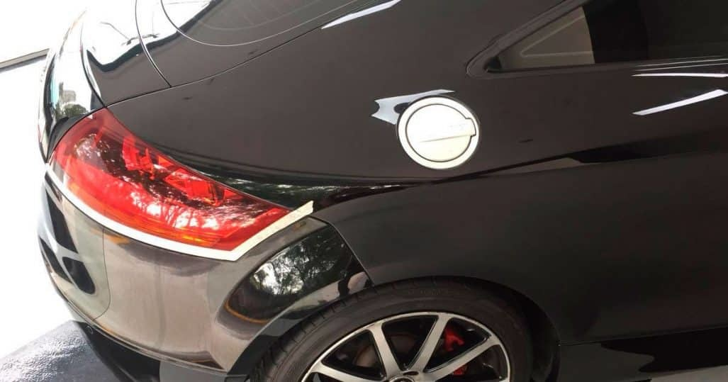 Envelopamento automotivo principais vantagens