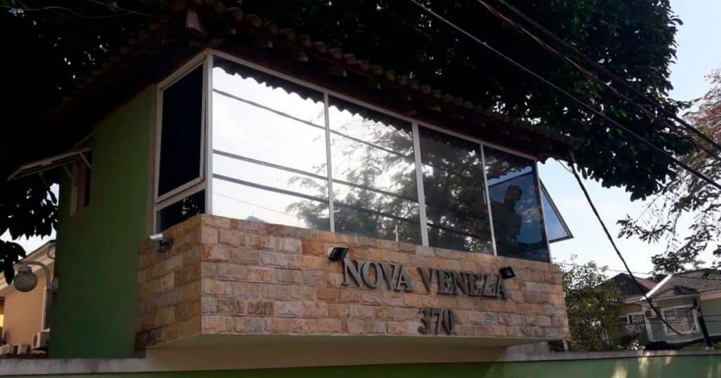 Películas de Insulfilm em Condomínio no Rio de Janeiro!