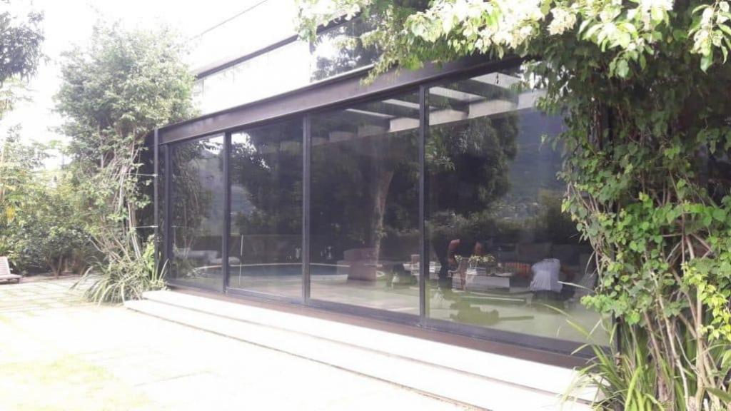 Instalação de pelicula residencial na Barra da Tijuca