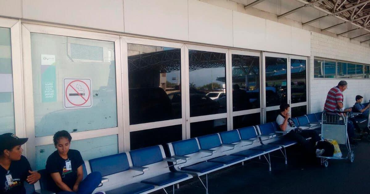 Películas de Insulfilm implementadas em Aeroporto no Rio de Janeiro, RJ!